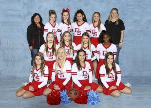 SHS Fresh BKB Cheer 2017 18